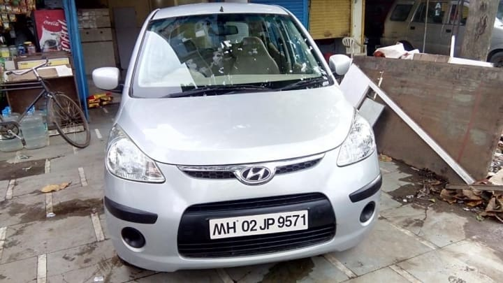 Hyundai i10 Magna 1.1