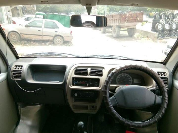 Maruti Eeco 5 Seater AC