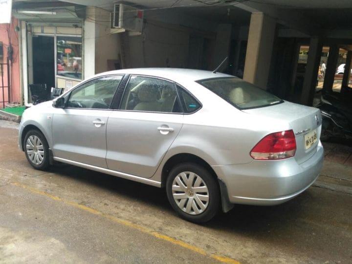 Volkswagen Vento Petrol Comfortline