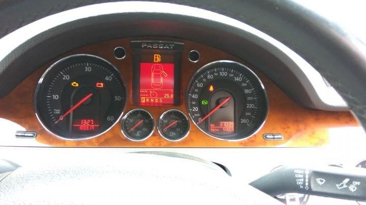 Volkswagen Passat Highline DSG S (Spl. Edition)