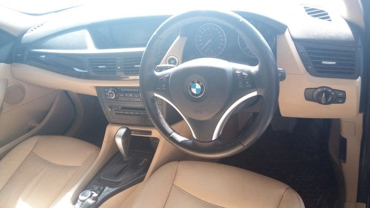 BMW X1 sDrive 20d Exclusive