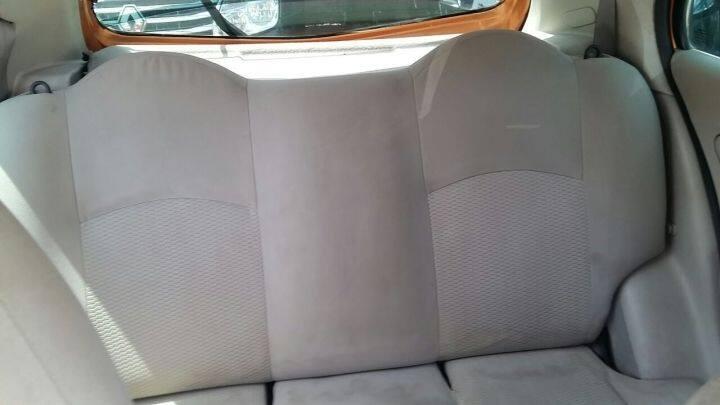 Nissan Micra 2012-2017 XL