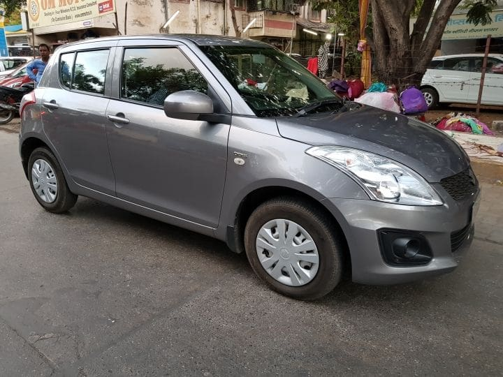 Maruti Swift LDI Optional