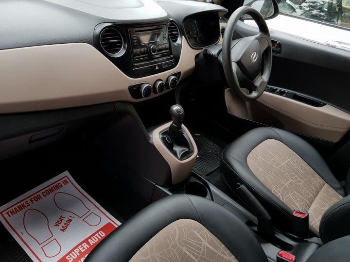 Hyundai Grand i10 1.2 Kappa Magna