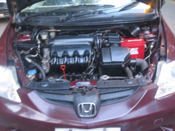 Honda City 1.5 GXI