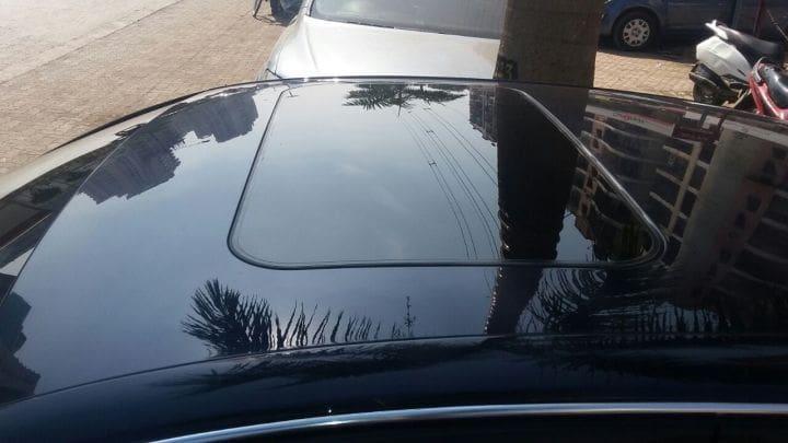 Audi A4 1.8 TFSI Premium Plus