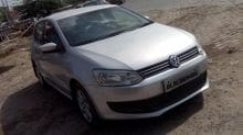 Volkswagen Polo 2009-2013 Petrol Highline 1.2L