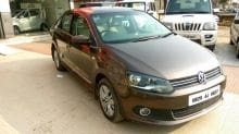 Volkswagen Vento 2013-2015 1.5 TDI Highline AT
