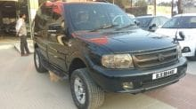 Tata Safari DICOR 2.2 EX 4x2 BS IV
