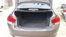 Honda City 1.5 V AT
