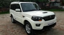 Mahindra Scorpio S10 AT 2WD