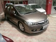 Honda Civic 2010-2013 1.8 S MT