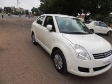 Maruti Swift Dzire 2008-2012 LXi