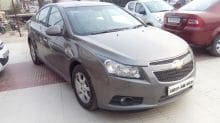 Chevrolet Cruze 2010-2011 LTZ