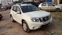 Nissan Terrano XL 110 PS