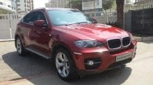 BMW X6 2009-2014 3.0d SAV