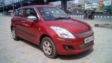 Maruti Swift 2011-2014 LXI