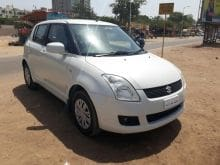 Maruti Swift Vdi BSIII