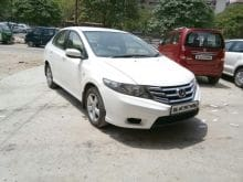 Honda City 2011-2014 1.5 S AT