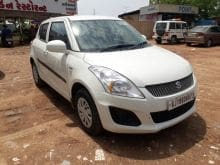 Maruti Swift 2011-2014 Star LDI