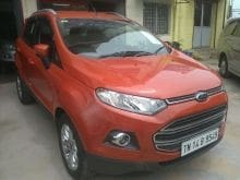 Ford EcoSport 1.5 DV5 MT Titanium Optional