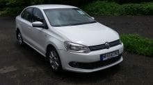 Volkswagen Vento 2010-2013 Petrol Highline AT
