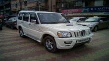 Mahindra Scorpio 2006-2009 VLX 2WD 7 Str BSIII