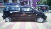Maruti Wagon R 2006-2010 VXI Minor