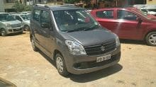 Maruti Wagon R 2010-2012 LXI CNG