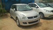 Maruti Swift 2004-2011 ZXi BSIV