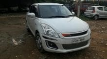 Maruti Swift 2011-2014 VDI