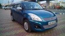 Maruti Swift Dzire 2008-2012 VXi