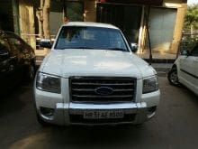 Ford Endeavour 2.5L 4X2