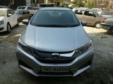 Honda City 2011-2014 V MT Exclusive