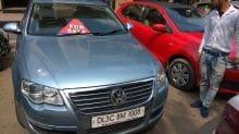 Volkswagen Passat 2007-2010 Highline DSG S (Spl. Edition)