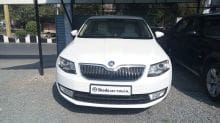 Skoda Octavia 2013-2017 Ambition 2.0 TDI AT
