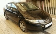 Honda City 2008-2011 1.5 S AT