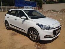 Hyundai Elite i20 Asta 1.2