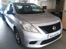 Nissan Sunny XE P