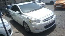 Hyundai Verna 1.6 CRDi EX AT