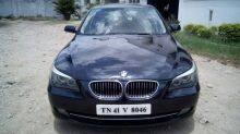 BMW 5 Series 2003-2012 535d Sedan