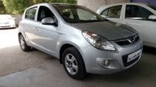 Hyundai i20 2012-2014 1.4 Asta (AT)