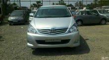 Toyota Innova 2009-2012 2.5 VX 8 STR