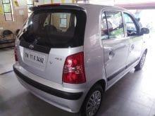 Hyundai Santro GLS II - Euro II
