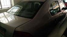 Ford Fiesta 1.4 Duratorq EXI