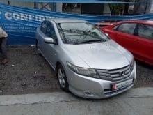 Honda City V AT