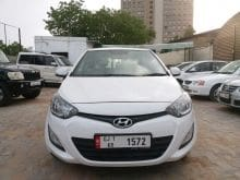 Hyundai i20 2012-2014 1.4 CRDi Sportz