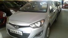 Hyundai i20 2012-2014 Era 1.2