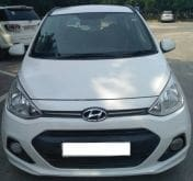 Hyundai Grand i10 2013-2016 CRDi SportZ Edition