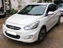 Hyundai Verna 2011-2015 1.6 SX VTVT